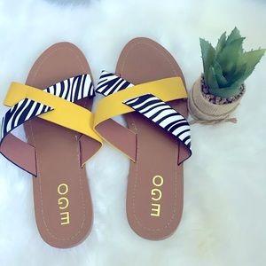 Woman's Summer Sandals